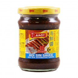 SAUCE HOISIN BARBECUE 240G...