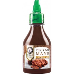 SAUCE TERIYAKI MAYO 200ML...