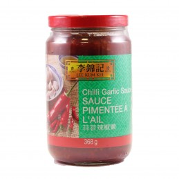 SAUCE PIMENT AIL 368G LEE...