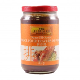 SAUCE TRAVERS PORC 397G LEE...