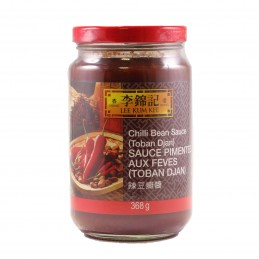 SAUCE PIMENT FEVE 368G LEE...