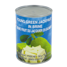 JACKFRUIT AU NATUREL 565G COCK