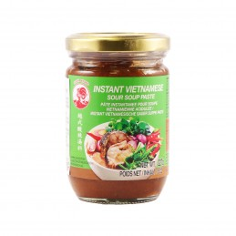 PATE INSTANT CANH CHUA 227G...