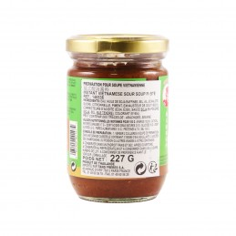 SAUCE CURRY DOUX GOLDEN 92G...