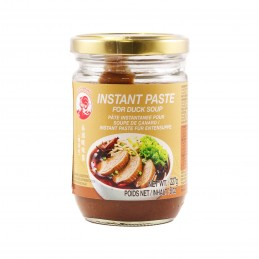 PATE INSTANT CANARD 227G COCK