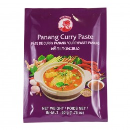 PATE CURRY PANANG 50G COCK