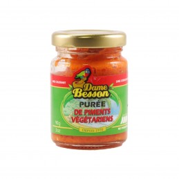 PUREE PIMENT VEGETARIEN 90G...