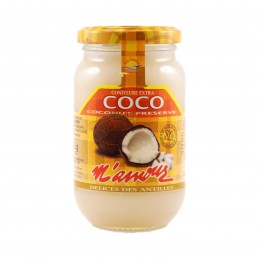 CONFITURE COCO 315G M'AMOUR