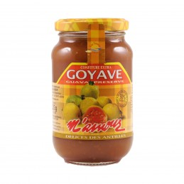 CONFITURE GOYAVE 325G M'AMOUR