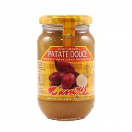 CONFITURE PATATE DOUCE 325G...