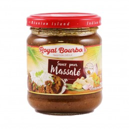 SAUCE MASSALE 200G ROYAL...