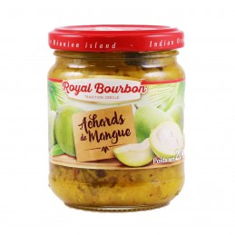 ACHARD MANGUE 200G ROYAL...