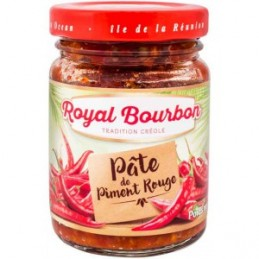 PATE PIMENT ROUGE 90G ROYAL...