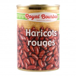 HARICOT ROUGE 400G ROYAL...