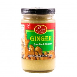 PUREE DE GINGEMBRE 200G LEE