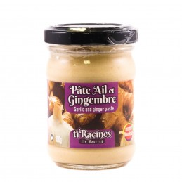 PATE AIL ET GINGEMBRE 100G...
