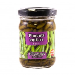 PIMENTS ENTIERS 100G TI...