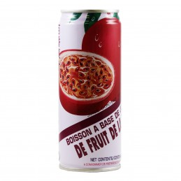 JUS DE FRUIT PASSION 250ML...