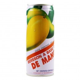 JUS DE MANGUE 250ML (THAI)...