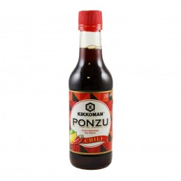 SAUCE PONZU CHILLI 250ML...