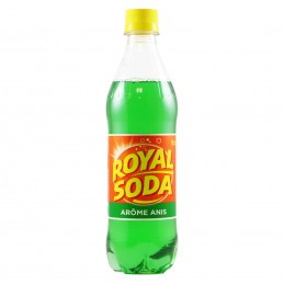 SODA ANIS 50CL ROYAL SODA