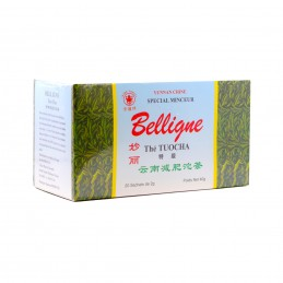 THE TUOCHA BELLIGNE 40G...