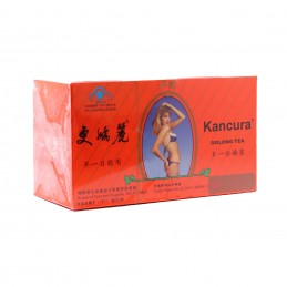 THE KANCURA OOLONG TEA 28G