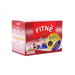 INFUSION HERBES 42G FITNE