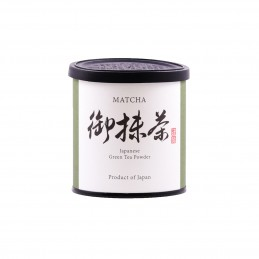 THE VERT POUDRE MATCHA 40G