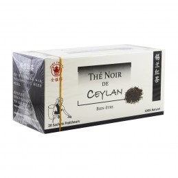 THE NOIR CEYLAN 40G FINE TONIC